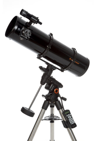 "Celestron Advanced VX 8"" Newtonian Telescope - 32062 for <span class=money>$1595.00 CAD</span> at Khan Scope Centre"