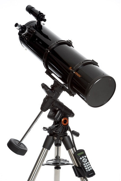 "Celestron Advanced VX 8"" Newtonian Telescope - 32062 for $1595.00 at Khan Scope Centre"