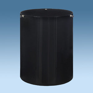 "Astrozap Aluminum Dew Shield for Celestron 8"" CPC/CGE Series Telescopes - Black - AZ-237 for $169.00 at Khan Scope Centre"
