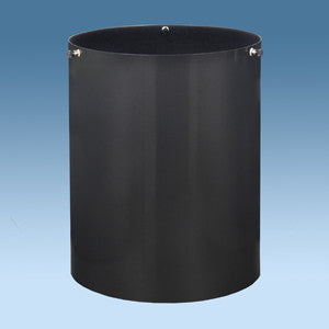 "Astrozap Aluminum Dew Shield for Celestron 14"" Carbon Fiber SN Telescopes - Gray - AZ-220 for $331.00 at Khan Scope Centre"