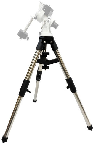 "iOptron 1.5"" Field Tripod For SkyGuider and ZEQ/CEM25 - 3501 for $217.15 at Khan Scope Centre"