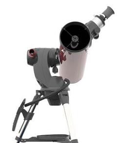Celestron SkyProdigy 130 Computerized Telescope - 130mm Reflector w/GoTo Mount - 31153 for $943.65 at Khan Scope Centre