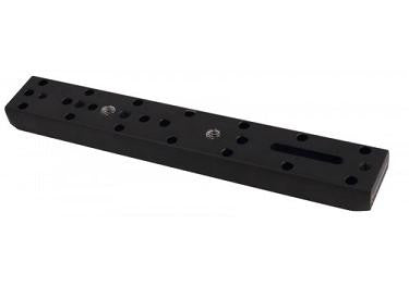 Celestron Universal Mounting Plate - CG5 - 94213 for $64.73 at Khan Scope Centre