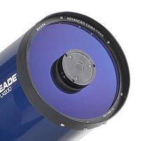 "Meade LX200-ACF 14"" f/10 - No Tripod - 1410-60-03N for $8639.00 at Khan Scope Centre"