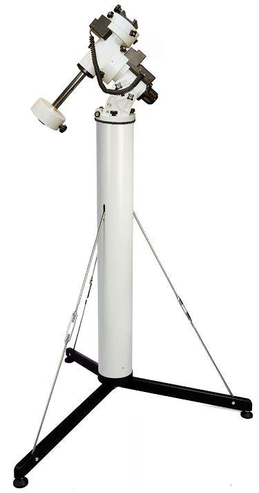 "iOptron iEQ45 GoTo German Equatorial Mount w/ 48"" Pier  - 8000E-48P for $2617.38 at Khan Scope Centre"