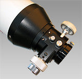 Explore Scientific AR102 f/6.5 Air-Spaced Doublet AR Series Achromat Refractor Telescope - DAR102065-01 for $536.00 at Khan Scope Centre