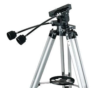 Celestron Heavy Duty Alt-Azimuth Mount & Aluminum Tripod - 93607 for $134.93 at Khan Scope Centre