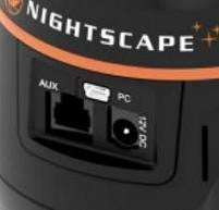 Celestron Nightscape CCD Camera - 95555 for $1839.68 at Khan Scope Centre