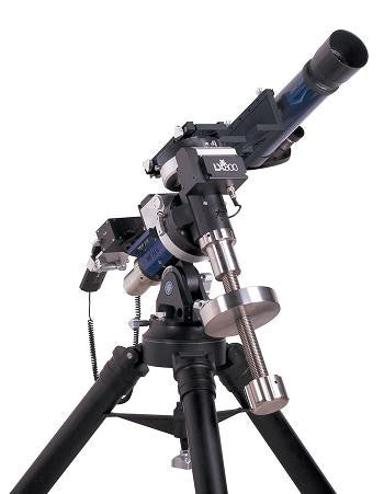 Meade LX850 German Equatorial Mount w/ StarLock & Tripod - 37-0850-00 for $8369.00 at Khan Scope Centre