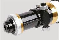 "William Optics FLT132 Triplet APO Refractor Telescope w/ 3.5"" Feathertouch Focuser - A-F132-FT for $5524.22 at Khan Scope Centre"