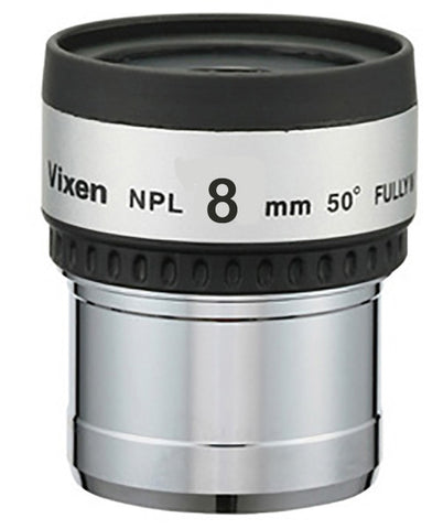 "Vixen 10mm SLV Telescope Eyepiece - 1.25"" - 37207 for $217.10 at Khan Scope Centre"