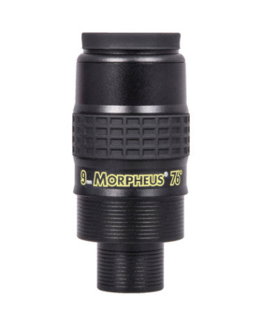 Baader Morpheus 9mm 76° Wide-Field Eyepiece - MORPH-9 for $320.00 at Khan Scope Centre