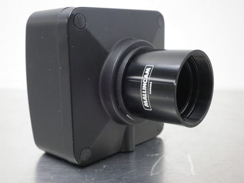 MallinCam SkyRaider-DS Live Astronomical Video CCD Camera - SkyRaider-DS