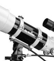 Sky-Watcher BK 1206AZ3 - 120mm Refractor Telescope w/ AltAzimuth Mount - 20170 for $588.00 at Khan Scope Centre
