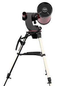 "Celestron SkyProdigy 6 Computerized Telescope - 6"" SCT w/GoTo Mount - 11076 for $1348.65 at Khan Scope Centre"