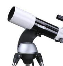 Sky-Watcher BK 1025 AZ 102mm Refractor Telescope with AZ SynScan GPS Mount - BD201661 for $656.25 at Khan Scope Centre