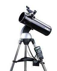 "Sky-Watcher BK P1145 AZ  4.5"" Reflector Telescope with Alt-Azimuth SynScan GPS Mount  - BD301311 for $591.25 at Khan Scope Centre"