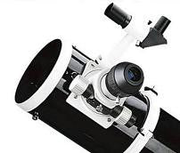 Sky-Watcher Black Diamond BK P150 DS EQ3 Reflector Telescope - BD301552 for $864.25 at Khan Scope Centre