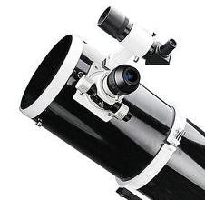 Sky-Watcher Black Diamond BK P200 DS - 200mm Reflector Telescope w/ EQ5 Equatorial Mount - BD301652 for $1077.25 at Khan Scope Centre