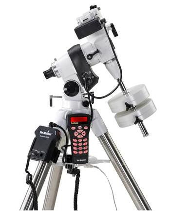 Sky-Watcher EQ5 GoTo Equatorial Mount w/ SynScan & GPS - BD180401 for $1109.00 at Khan Scope Centre