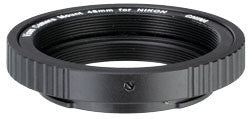 Vixen ED80Sf Focal Reducer - Nikon - 37231 for $435.48 at Khan Scope Centre