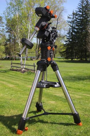 ADM Celestron CGE Pro Upgrade - Tripod Knob Set - CGE-PRO-TKS for $57.38 at Khan Scope Centre