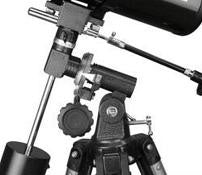 Sky-Watcher BK P1145 - 114mm Reflector Telescope w/ EQ1 Mount - 30130 for $311.00 at Khan Scope Centre