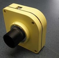 MallinCam SSI Color Solar System Imager CCD Camera - SSI-C for $675.00 at Khan Scope Centre