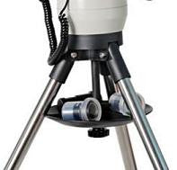 iOptron Cube-E-MC90 - 90mm Maksutov-Cassegrain GoTo Telescope - Astro Blue  8504B for $509.59 at Khan Scope Centre