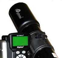 iOptron CubePro-90 - 90mm GoTo Refractor Telescope - 8205 for $744.08 at Khan Scope Centre