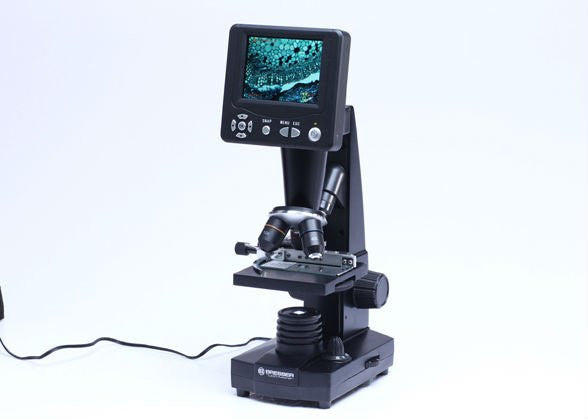 Shop for bresser at khan scope centre type microscopes type