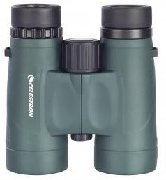 Celestron Nature DX 10x42 Binoculars - Roof - 71333 for $202.43 at Khan Scope Centre