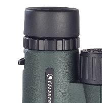 Celestron TrailSeeker 10x42 Binoculars - Roof - 71406 for $332.43 at Khan Scope Centre