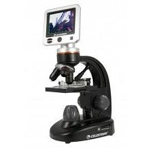 Celestron LCD Digital Microscope II - 44341 for $269.93 at Khan Scope Centre