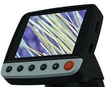 Celestron Infiniview LCD Digital Microscope - 44360 for $242.93 at Khan Scope Centre