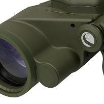 Celestron Cavalry 7x50 Binocular w/ GPS, Digital Compass & Reticle - Porro - 71422 for $269.93 at Khan Scope Centre