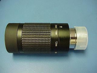 "8mm-24mm  Zoom Eyepiece - 1.25"" [SM-8.24ZOOM]"