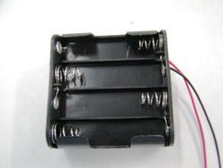 AA Battery Holder [BH8AA] for $45.00 at Khan Scope Centre