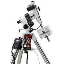 Sky-Watcher Quattro 200 CF - EQ5 Syscan GPS Astrophotography Reflector Telescope - BD302001 for $2375.25 at Khan Scope Centre