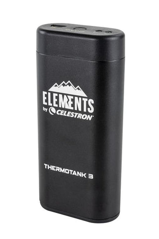 Celestron Elements ThermoTank 3 Hand Warmer - 48028