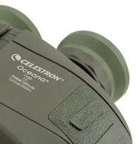 Celestron Oceana 7x50 WP IF and RC - Military / Camouflage Binoculars - Porro - 71189-B for $229.43 at Khan Scope Centre