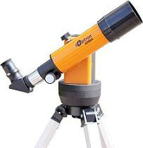iOptron Solar 60 - 60mm Refractor Telescope with Solar Filter, GoTo Mount & Electronic Eyepiece - 8506 for $522.69 at Khan Scope Centre