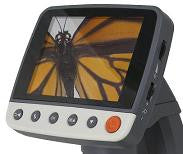 Celestron Infiniview LCD Digital Microscope - Multi-Plug - 44361 for $258.47 at Khan Scope Centre