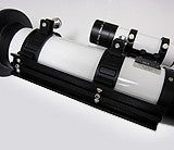 Explore Scientific AR152 f/6.5 Air-Spaced Doublet Achromat Refractor Telescope - DAR152065-01 for $1072.00 at Khan Scope Centre