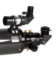 "Explore Scientific ED152 f/8 APO Triplet Refractor with Starlight 3"" Focuser  - Carbon Fiber - TED15208-CF(T) for $6559.00 at Khan Scope Centre"