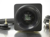MallinCam Jr. Pro PC Monochrome Video CCD Camera - JRPRO-PC-M for $810.00 at Khan Scope Centre