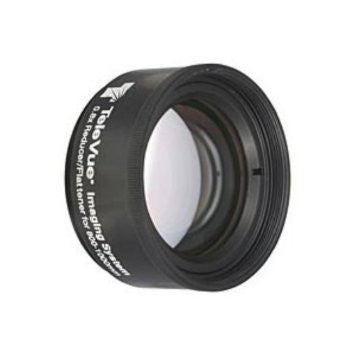 Tele Vue 0.8X Reducer/Flattener for TV-102 Scopes - RFL-4087 for $416.34 at Khan Scope Centre