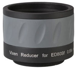 Vixen ED80Sf Focal Reducer - Sony Alpha - 37233 for <span class=money>$452.27 CAD</span> at Khan Scope Centre