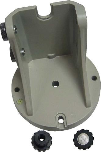 "iOptron iEQ45-AZ German Equatorial-Altazimuth GoTo Mount w/ 48"" Pier - 8000E-AZ-48P for $2682.88 at Khan Scope Centre"