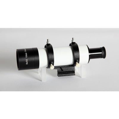 Explore Scientific 8x50 Straight-Through Non-Illuminated Finder Scope - VF0850S for $114.00 at Khan Scope Centre